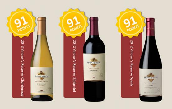 How do Critics Come Up with Wine Scores?