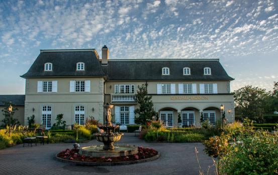 Things to Do at the Kendall-Jackson Wine Estate and Gardens