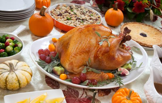 Thanksgiving is almost here and if you are hosting the big feast, you may be feeling a little anxiety over which wines to serve. Well, let's wash that anxiety away like a sip of wine, shall we?