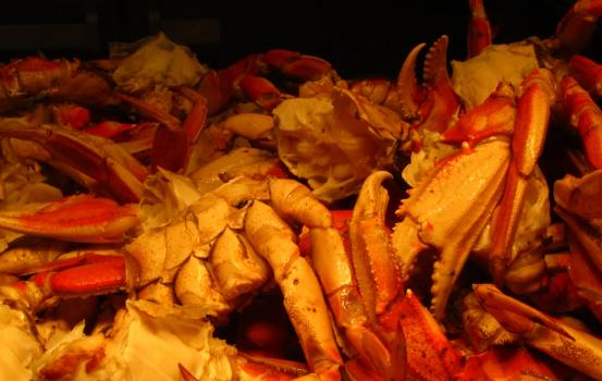 7th Annual Crab & Chardonnay Fete at Kendall-Jackson