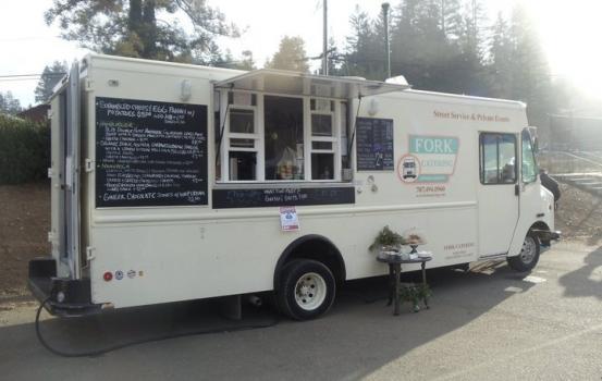 Piccolo S Food Truck Menu