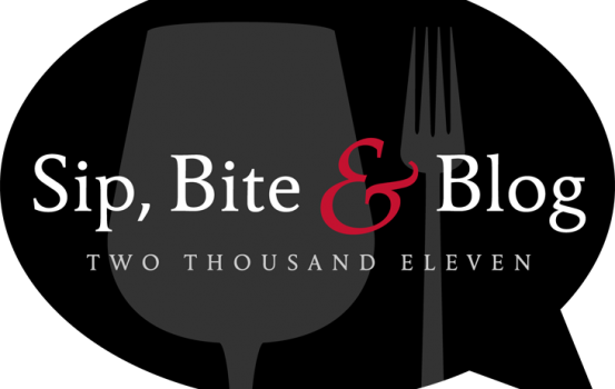 Sip, Bite & Blog