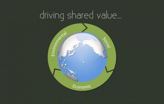Driving Shared Value