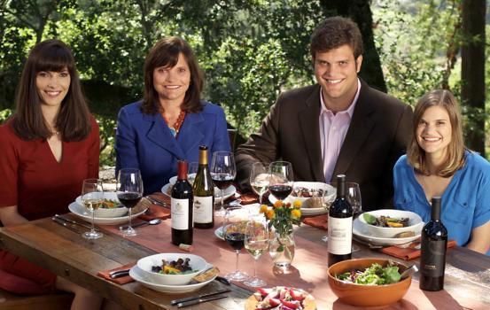 Jackson Family Table