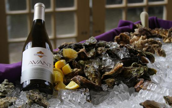 Avant-And-Oysters