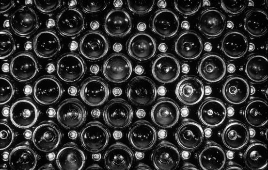 Lots Of Bottles