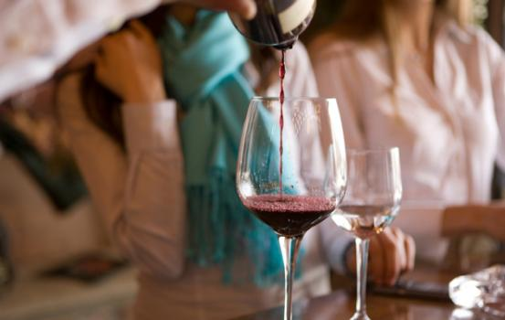 Why is Wine Inherently Social?