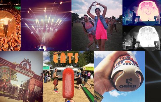 Austin City Limits 2014 Instagram Contest Winners