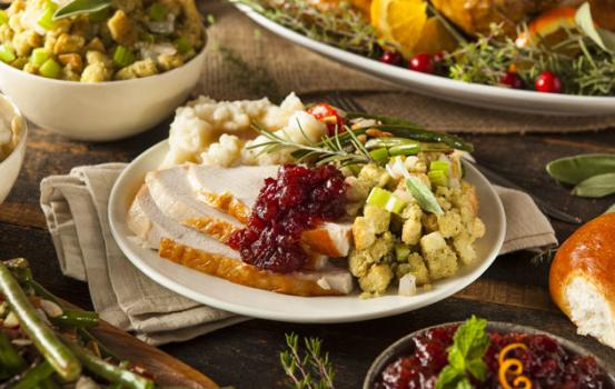 Holiday Cooking Tips from Kendall-Jackson's Culinary Team