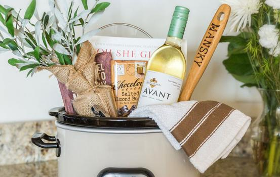 Whether it's your bestgirlfriend, sister, neighbor or cousin, you want to send her off to a blissful marriage with her spouse by giving her a thoughtful, yet practical bridal gift she'll love for years to come.