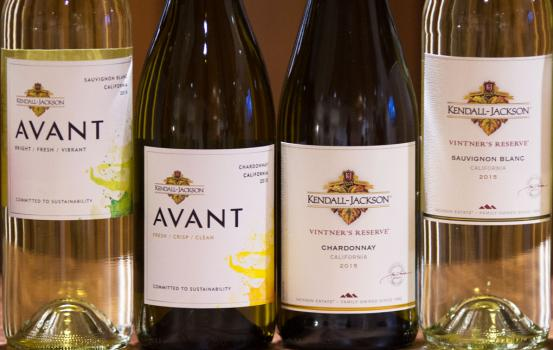 Wine writer Christy Canterbury dives into the difference between Kendall-Jackson AVANT and Vintner's Reserve wines.