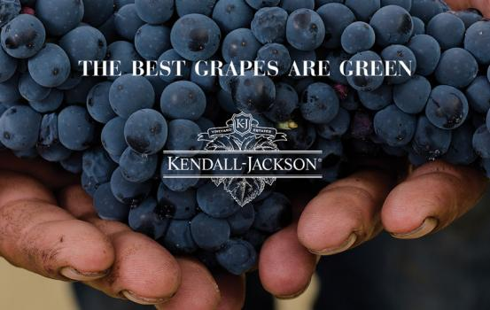 Kendall-Jackson and Net Impact Join Forces
