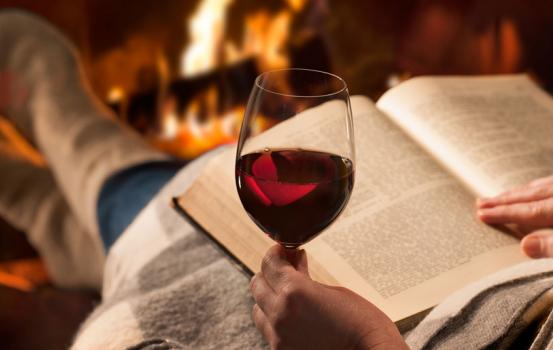 Wine writer Christy Canterbury breaks down her favorite winter wines to enjoy during the cold months.