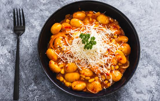 Potato Gnocchi Recipe