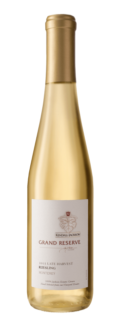 Kendall-Jackson Grand Reserve Late Harvest Riesling