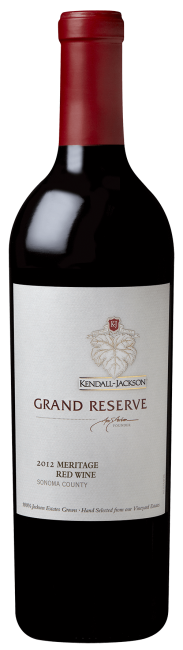 Kendall-Jackson Grand Reserve Red Meritage