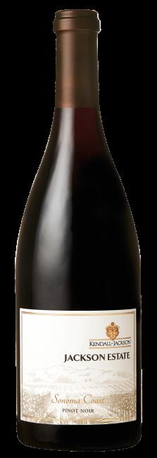 Jackson Estate Sonoma Coast Pinot Noir