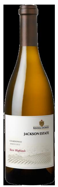 Jackson Estate Seco Highlands Chardonnay