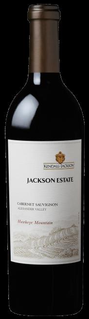 Jackson Estate Hawkeye Mountain Cabernet Sauvignon