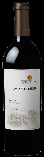 Jackson Estate Taylor Peak Merlot