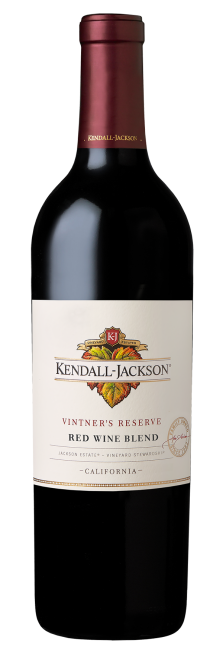 Vintner's Reserve Red Wine Blend