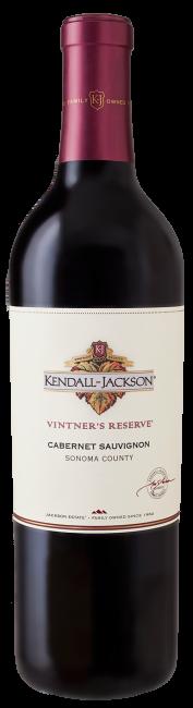 Kendall-Jackson Vintner's Reserve Cabernet Sauvignon