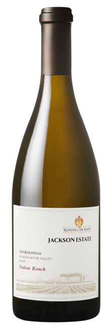 Jackson Estate Fulton Ranch Chardonnay