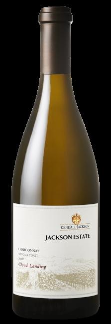 Jackson Estate Cloud Landing Chardonnay