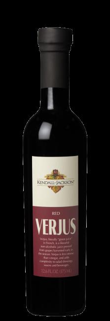 Red Pinot Noir Verjus