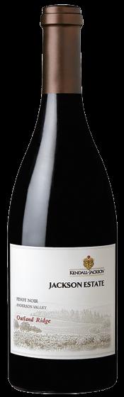 Jackson Estate Outland Ridge Pinot Noir