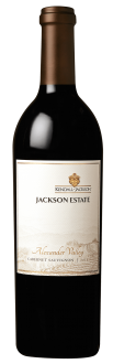 Jackson Estate Alexander Valley Cabernet Sauvignon