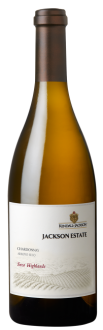Jackson Estate Seco Highlands Chardonnay