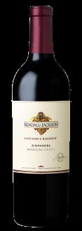 Kendall-Jackson Vintner's Reserve Zinfandel