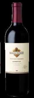 Kendall-Jackson Vintner's Reserve Summation Red