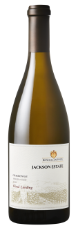 Jackson Estate Cloud Landing Chardonnay