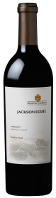 Jackson Estate Taylor Peak Merlot