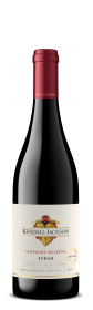 Vintner's Reserve Syrah