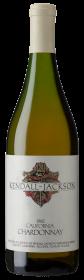 1982 Vintner's Reserve Chardonnay Bottle Shot