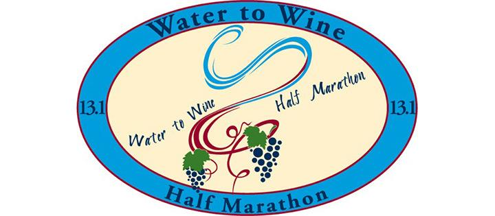 Water to Wine Half Marathon