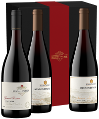 California Pinot Noir Gift
