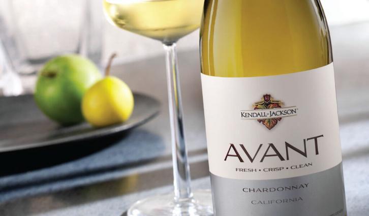 JESS AND RANDY DEVELOP A NEW, FRUIT FORWARD STYLE OF CHARDONNAY