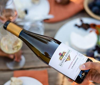 Vintner's Reserve Wine Collection