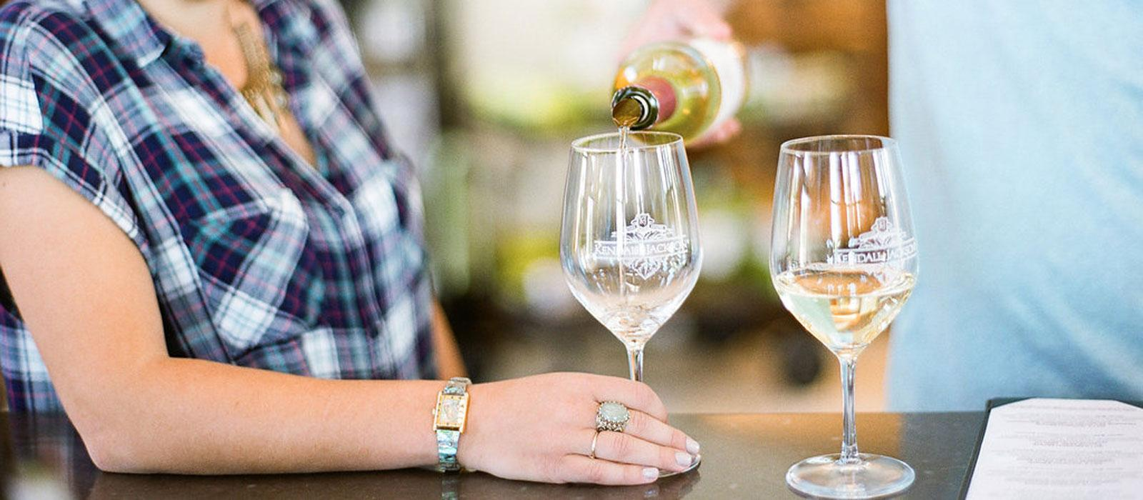 Put your palate to the test with a host of diverse tastings, featuring an assortment of varietals and experiences that truly offers something for everyone.