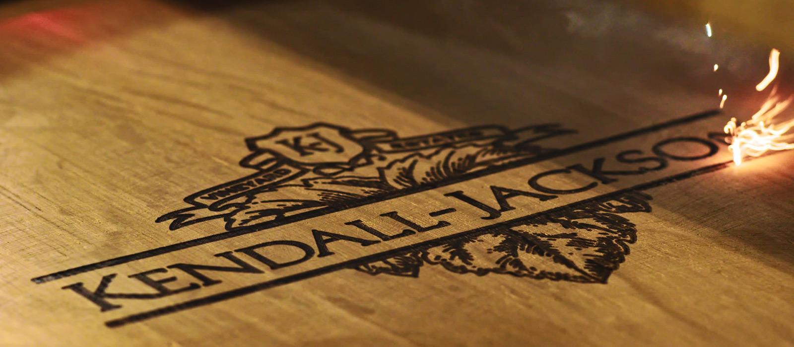 Barrel engraving