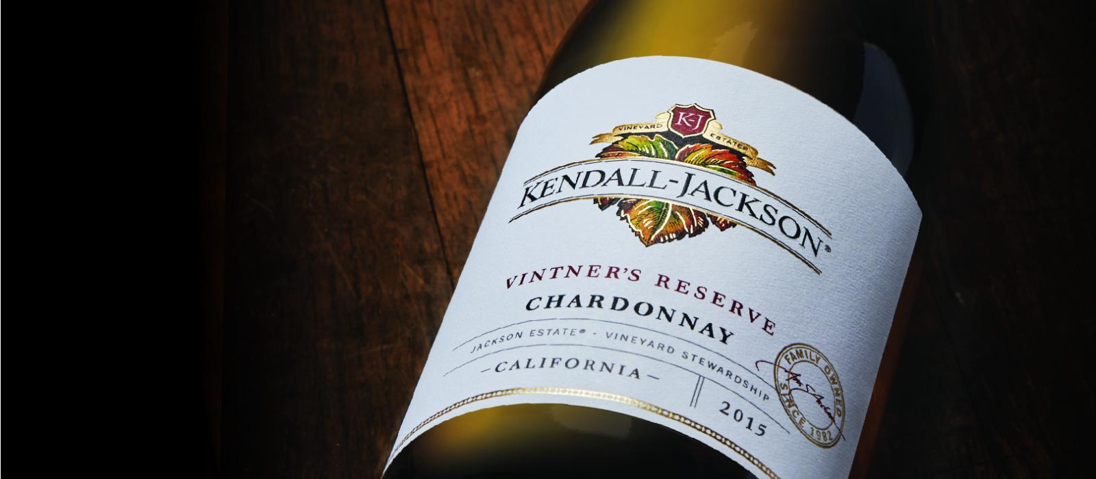 Kendall-Jackson Named Winery of the Year