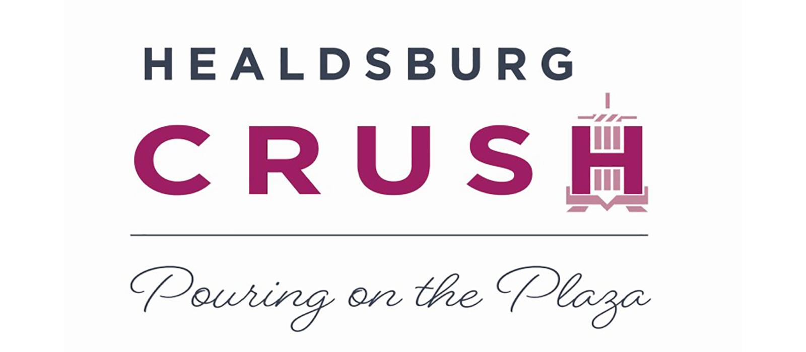 Healdsburg Crush