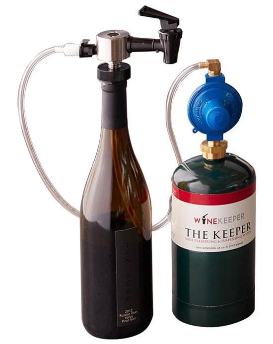 Wine Keeper