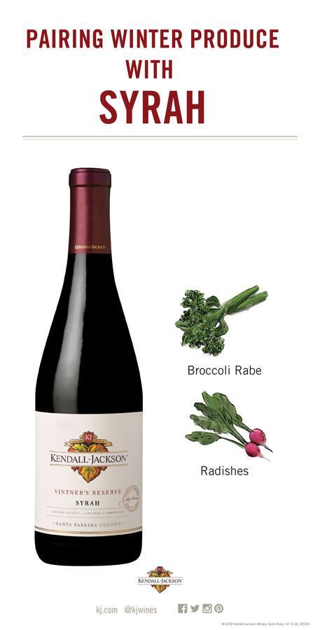 winter-wine-fruit-vegetable-pairings_syrah-bottle